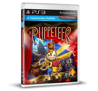 Puppeteer-Cover