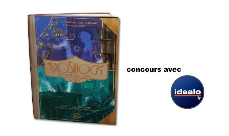 ConcoursIdealoBioshock