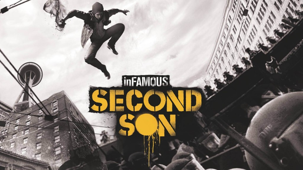 infamous-secondson