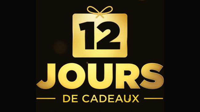 12JoursCadeaux