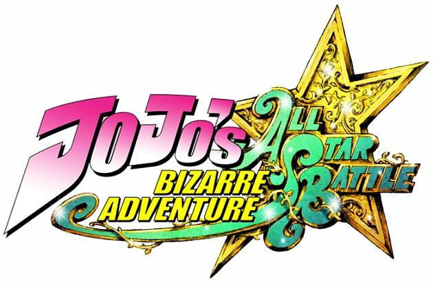 JoJosBizarreAdventure
