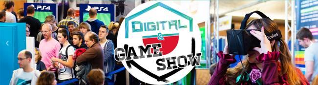 DigitalGameShow
