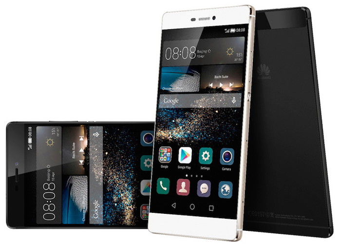 Huawei-P8