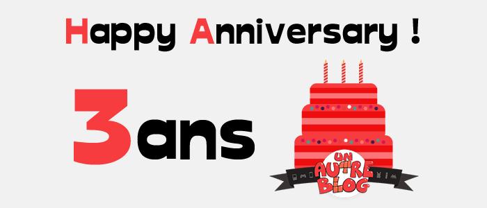 Anniversary-3ans-UAB