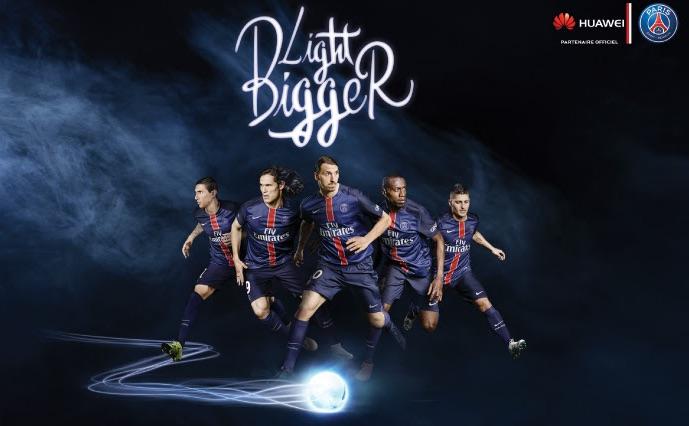LightBigger-Huawei