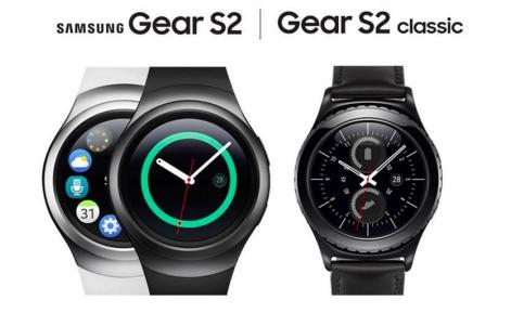 SamsungGearS2