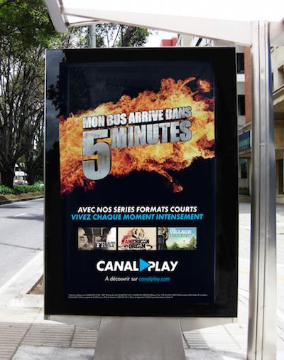 CANALPLAY - Affiche2