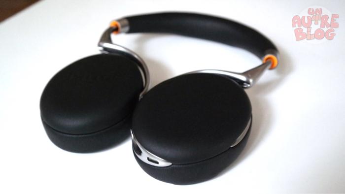 Test Casque Bluetooth Zik 3 By Parrot