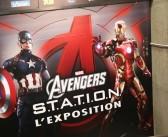 [COMPTE RENDU] Marvel's Avengers S.T.A.T.I.O.N. l'exposition