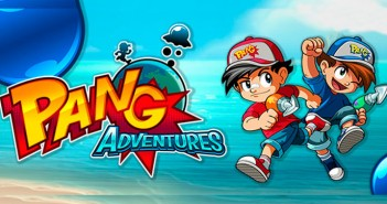 [TEST] Pang Adventures sur PS4