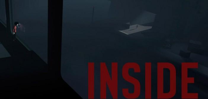[TEST] Inside sur Xbox One
