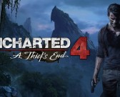 [TEST] Uncharted 4 sur PS4