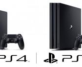 [ANNONCE] PlayStation dévoile ses nouvelles PS4 et PS4 Pro