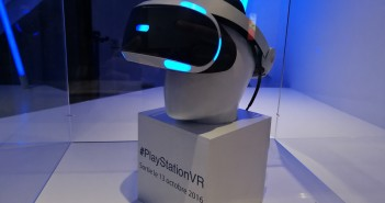 [COMPTE RENDU] PlayStation VR : prises en main, impressions et bilan