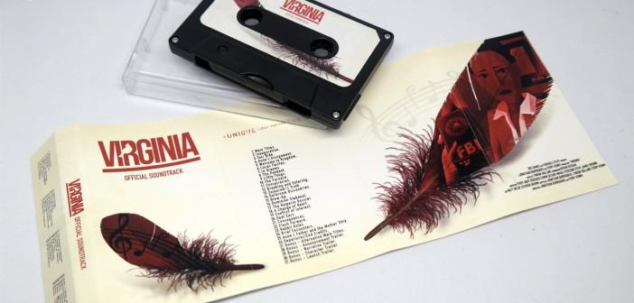 [UNBOXING] Buzz Kit Virginia Soundtrack