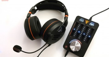[TEST] Casque gaming Turtle Beach Elite Pro