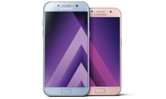 [COMPTE RENDU] Découverte de la gamme Samsung Galaxy A 2017