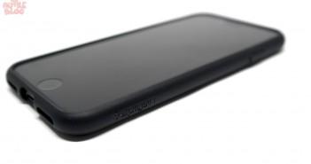 [TEST] Coque Spigen Ultra Hybrid pour iPhone 7