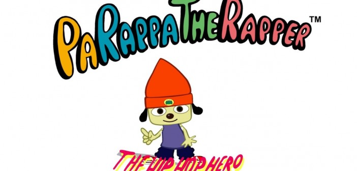 [TEST] PaRappa The Rapper Remastered sur PS4