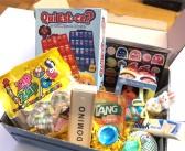 [UNBOXING] Rétro Box : offrez-vous un retour en enfance