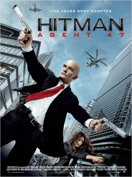 HitmanAgent47