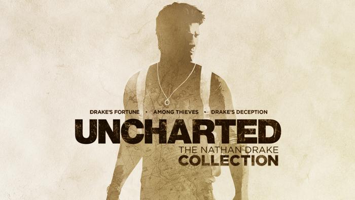 UnchartedTrilogy