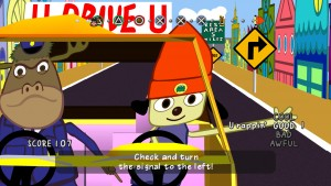 PaRappa The Rapper™ Remastered_20161130013844