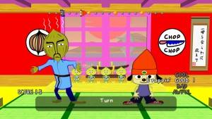 PaRappa The Rapper™ Remastered_20161130015642