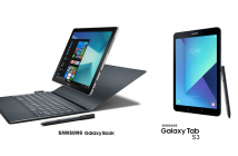 Samsung GalaxyBook TabS3