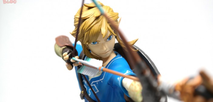 [TOYS] Link Breath Of The Wild by First 4 Figures