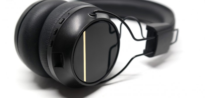 [TEST] Casque audio wireless Sudio Regent