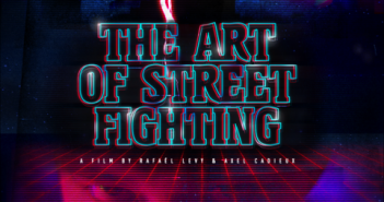 The Art of Street Fighting