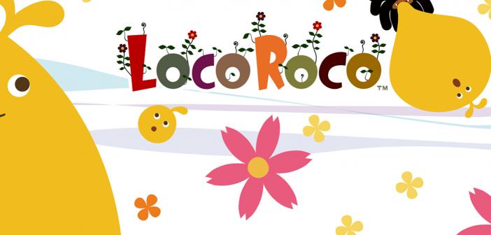 [TEST] LocoRoco Remastered sur PS4