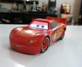 [TEST] Ultimate Flash McQueen by Sphero