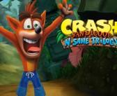 [TEST] Crash Bandicoot N. Sane Trilogy sur PS4
