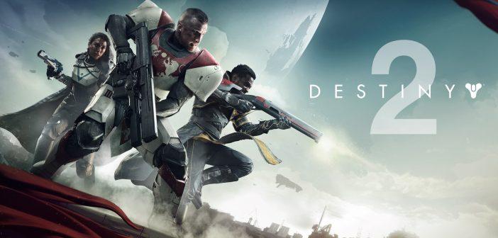 [TEST] Destiny 2 sur PS4