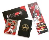 [UNBOXING] Press Kit NBA 2k18