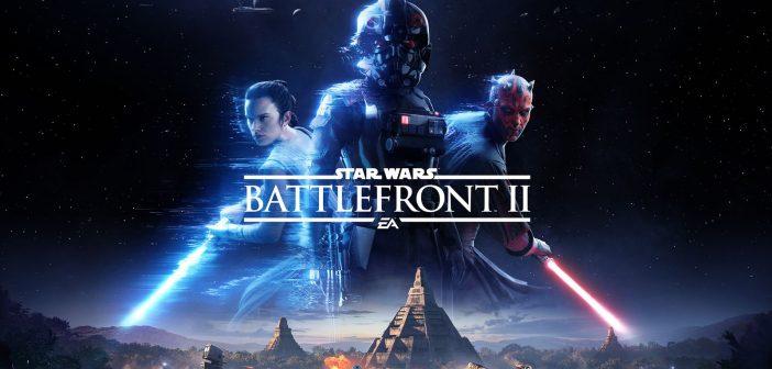 [TEST] Star Wars Battlefront II sur PS4
