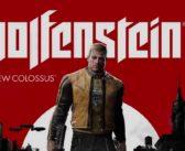 [TEST] Wolfenstein II : The New Colossus sur PS4