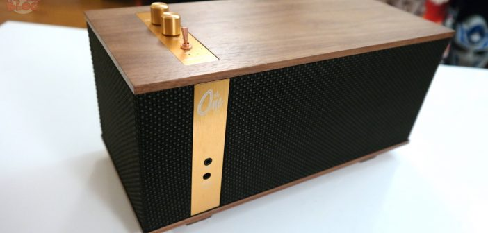 [TEST] Enceinte Klipsch The One