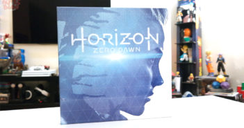 [COLLECTOR] Coffret Vinyles Bande Originale Horizon Zero Dawn