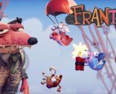 [TEST] Frantics sur PS4 / PlayLink