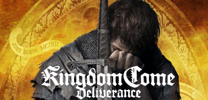 [TEST] Kingdom Come : Deliverance sur PS4