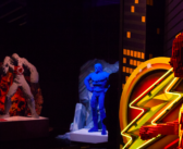[EVENT] Exposition LEGO – The Art of the Brick : DC Super Heroes
