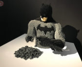 [COMPTE RENDU] The Art of the Brick : DC Super Heroes – Les photos !