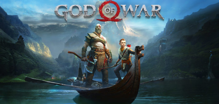 [TEST] God Of War sur PS4