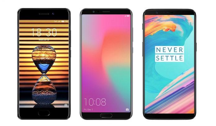 Les avances en matière de l appareil photo, l écran et d autres fonctions  seront disponibles pour plus de poches.. Voici une liste des meilleurs  smartphones ... 739fa2699dbb