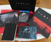 [UNBOXING] Press Kit Vampyr