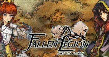 [TEST] Fallen Legion : Rise to Glory sur Switch