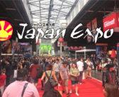 [JAPAN EXPO 2018] Le plein de jap' culture et de jeux vidéo